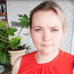 Katie TSYPLAKOV