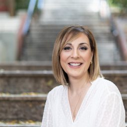 Patricia Demos