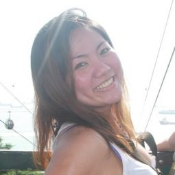 Eryka Liu